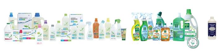 Produits ecolos